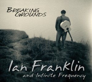 Breaking Grounds Album Cover